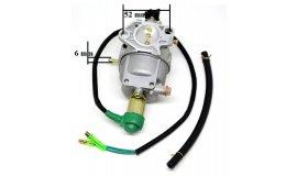 Karburátor pre generátor Honda GX340 11HP, GX390 13HP, 16100-Z5L-F11 SUPER AKCIA