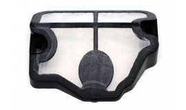 Vzduchový filter Filtry