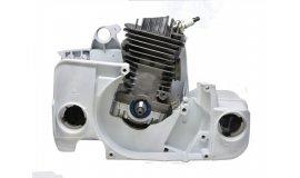 Polomotor vhodný pre Stihl MS 390 039 + kľuková skriňa AKCIA