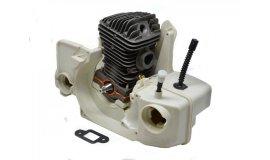 Polomotor Stihl MS210 MS230 MS250 021 023 025 + kľuková skriňa AKCIA