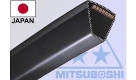Klinový remeň Li: 2438 mm La: 2488 mm Husqvarna Craftsman 38cali 97cm BOČNÉ VYHADZOVANIE