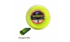 Náhradná struna HEXAGON LINE 3,00mm 56M