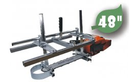 Univerzálny prípravok na rezanie dosek vhodné lišty 45cm - 122cm (18