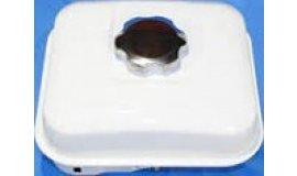 Palivová nádrž so zátkou HONDA GX340 GX390 - 17510-ZE3-010ZA