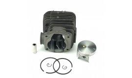 Piest a valec Stihl TS400 bez dekompresního ventilu