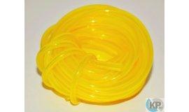 Palivová hadička 2,5 mm x 5 mm - 5 metra