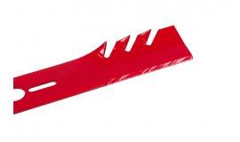 Univerzální nůž do sekačky mulčovací - rovný 45,1 cm