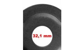 Nôž motorových kosačiek 53cm WEIBANG - 5310403010