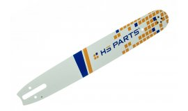 HS PARTS Vodiaca lišta 15