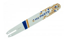 HS PARTS Vodiaca líšta pre Stihl 16