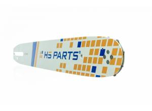 "HS PARTS Vodiaca líšta 14"" (35 cm) 3/8"" .050"" (1,3 mm) 52 čl."